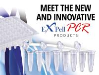 Meet the new and innovative CAPP Expell PCR Products