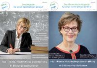 """Ausgaben April 2020 des Magazins für nachhaltige Beschaffung """"Kleine Kniffe"""""""