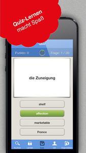 iPhone Multiple Choice Quiz