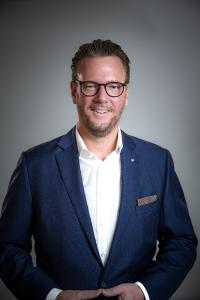 """Philip Harting has been re-elected as Chairman of ZVEI's """"Electronic Components and Systems"""" trade association"""