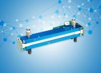 Ideal für die Emissionsmessung von Schwefeldioxid geeignet: der smartMODUL FLOWEVO-Sensor für die SO2-Messung im Bereich von 0-2000 ppm.