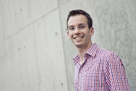 Gunnar Froh, Country Manager Deutschland Airbnb
