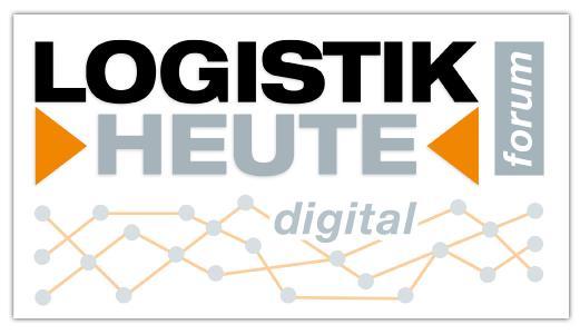 LOGISTIK HEUTE Forum digital Logo