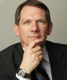 Rudy Van Parijs, Vice President Technical Development, EBV Elektronik