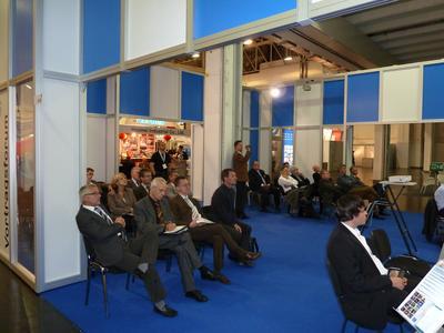 """Positive Resonanz beim DVS-Forum """"Schweißen von Aluminiumwerkstoffen"""""""