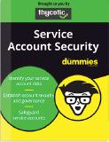 "Thycotic veröffentlicht E-Book ""Service Account Security for Dummies"""