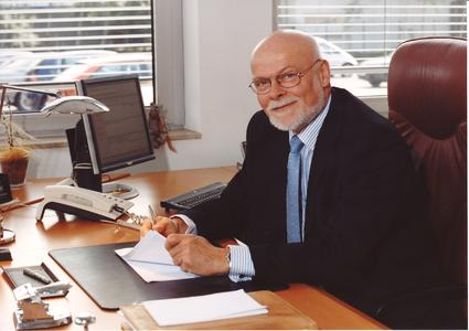 Ulrich Weimer