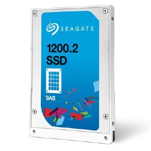 SSDs aus der 1200.2-Familie zeichnen sich durch hohe DWPD aus.