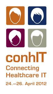 conhIT Logo