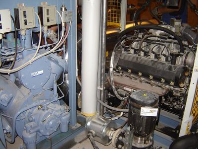 Gas-Wärmepumpe Hamburg