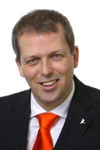 Dr. Wolfgang Achilles, Jobware Geschäftsführer
