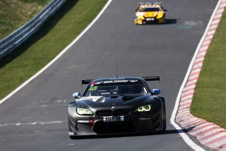 VLN, BMW M6 GT3