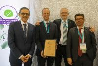WITec alpha300 Ri wins SelectScience Scientists' Choice Award