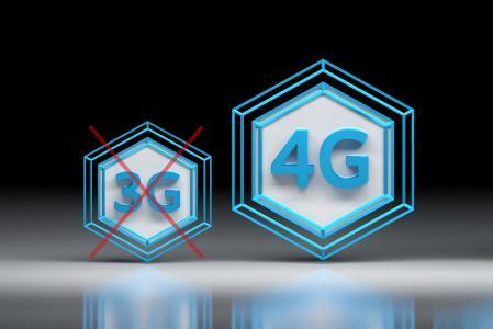 Betreiber von IIoT-Lösungen sollten jetzt bereits ihre 3G-Geräte gegen hochzuverlässige und zukunftssichere LTE 4G Router und Gateways von IoTmaxx tauschen
