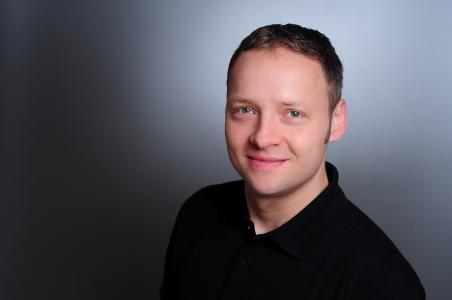 Marco Ritschel, Studioleiter der DiTail Service GmbH, freut sich auf Ihre Anfragen