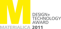 9. MATERIALICA Design + Technology Award 2011
