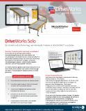 Datenblatt DriveWorks Solo