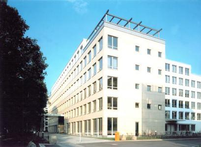 Zum 1. Mai 2007 bezieht ReadSoft ein neues Office in der Hugenottenallee in Neu-Isenburg.