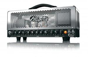 Bugera Debuts T50 INFINIUM Cage-Style Tube Amp