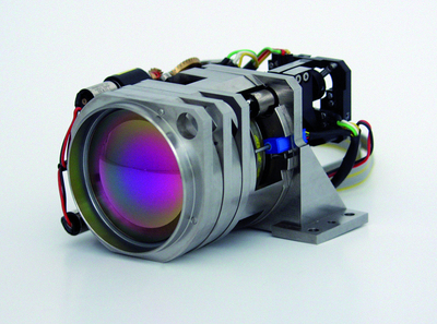 Jenoptik Optical Systems presents system solution capabilities for optics and opto-electronics at PHOTONICS WEST 2011