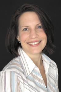 Anja Bohnenkämper ist die neue GIS-Expertin bei der BBB
