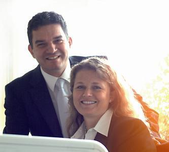 Marco und Andrea Arnold