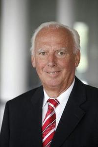 Prof. Dr. Josef Kurz © Hohenstein Institute