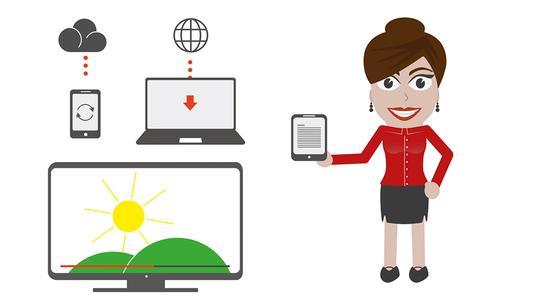 ISDN wird NGN - Frau Schulze zeigt, wie es geht