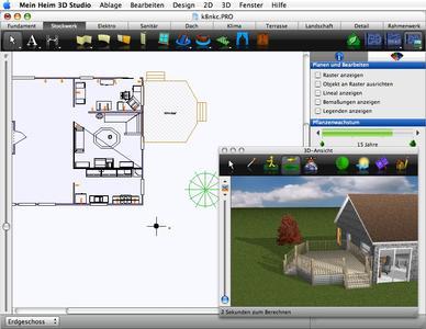 Architekt 3d Avanquest Veröffentlicht Haus Und Wohnungsplaner Für
