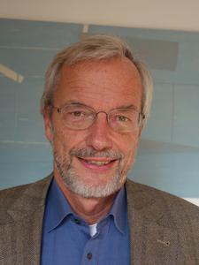 Zitatgeber Wolf-Rüdiger Hansen (Quelle: AIM)