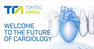 TOMTEC-ARENA 2020: A NEW APPROACH TO ULTRASOUND