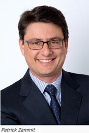 Patrick Zammit