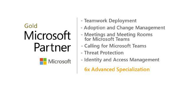 abtis erhält sechste Advanced Specialization von Microsoft für Identity and Access Management