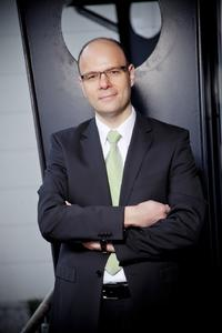 Franz-Josef Eberle is appointed as the new eneo business unit director at Videor E. Hartig GmbH