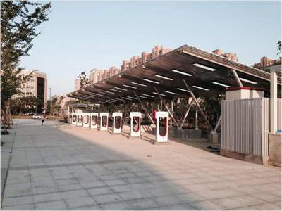 Carport-China-Tesla2