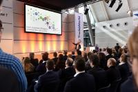 TRADEWORLD 2018 - Kompetenz-Plattform für Handelsprozesse