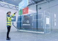 Virtual Showroom, Augmented, Mixed & Extended Reality – Bild: Gorodenkoff|Shuttestock.com