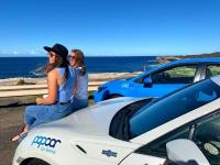 Popcar promotes car sharing in Australia with the best service and sustainability