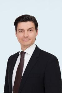 Ralf Krollpfeiffer, Managing Partner ConVista Consulting