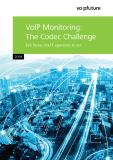 Voipfuture Whitepaper on how multi-mode codecs challenge VoLTE monitoring (2019)