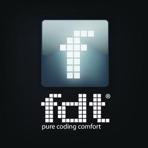 FDT 3.1 Logo