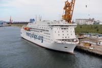 Mercy Ships Leverages SES Networks' Signature Maritime Solution to Bring Life-Saving Healthcare to World's Deprived Regions