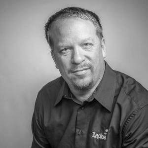 IAdea Deutschland Chef Björn Christiansen