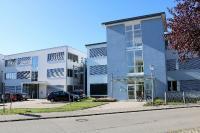 Hauptsitz des Unternehmens ist Wangen im Allgäu
