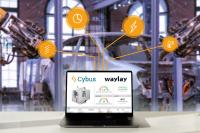 Cybus and Waylay join forces to empower IIoT service creation