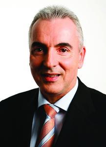 Andreas Zeitler Vice President und Regional Manager Zentraleuropa bei Symantec