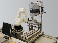 Zwick develops a completely automated solution which sheds light on plastics testing