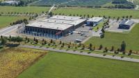 YADOS Firmengelände 2016