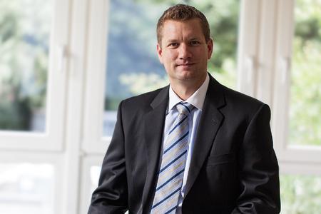 Stefan Sucker,Geschäftsführer We4IT GmbH
