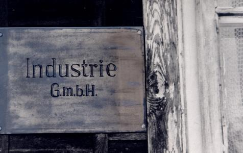 The arrival of Industrie GmbH in 1946 brought a welcome boost for Herzogenaurach's labor market / Images: Schaeffler